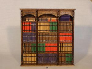 20. Large Bookcase